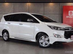 2017 Toyota Innova 2.8 Crysta V Wagon AT (ปี 16-20) B7545