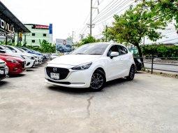 2020 ขายด่วน!! Mazda 2 1.3 S Leather Sports รถสวยสภาพนางฟ้า