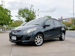 2012 Mazda 2 1.5 Elegance Groove รถเก๋ง 4 ประตู