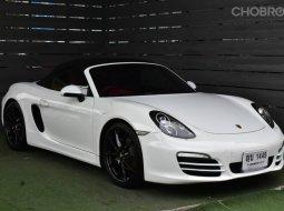 2013 Porsche BOXSTER 2.7 PDK รถเปิดประทุน