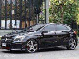 2013 Mercedes-Benz A250 Sport รถเก๋ง 4 ประตู