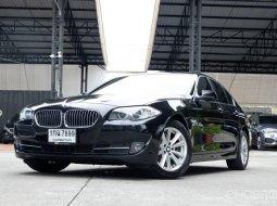BMW F10 520i  ออกศูนย์ปี 2013