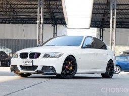 2011 BMW 320d Sport รถเก๋ง 4 ประตู