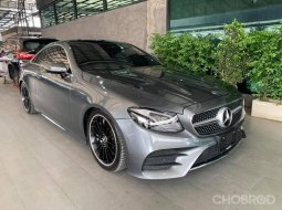MERCEDES BENZ E300 COUPE AMG DYNAMIC W238 MY.2018