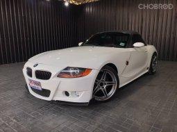 2011 BMW Z4 sDrive23i รถเปิดประทุน