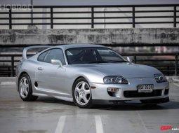 Toyota Supra เพลท Turbo แท้ๆ  พาส Minorchange