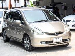 ขายรถ 2004 Honda JAZZ 1.5 E รถเก๋ง 5 ประตู