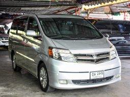ขายรถ 2007 Toyota ALPHARD2.4 G รถตู้/VAN