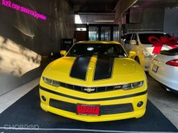 จองให้ทันของหายาก CHEVROLET CAMARO Coupe 3.6 rs V6  รถปี 2015