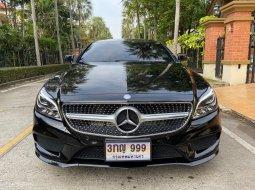 2015 Mercedes-Benz CLS250 CDI Avantgarde รถเก๋ง 4 ประตู