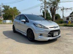 ขายรถมือสอง FORD FIESTA 1.5 SPORT (Hatchback) | ปี : 2014