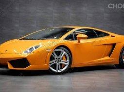 2012 Lamborghini GALLARDO LP560-4 รถเก๋ง 2 ประตู