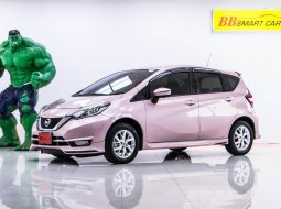 1Q-141 NISSAN NOTE 1.2 VL เกียร์ AT ปี 2017