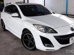 2012 Mazda 3 2.0 Maxx Sports รถเก๋ง 5 ประตู