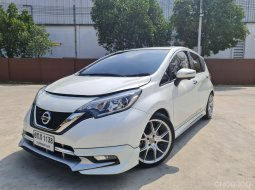 Nissan Note 1.2VL TOP ปี 2017