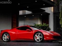 2014Ferrari 458 italia no.1