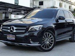 2018 Mercedes-Benz GLC250d AMG Dynamic