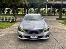 Mercedes Benz E300 Bluetec Hybrid Exclusive 2014