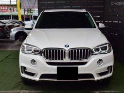 2016 BMW X5 sDrive25d Pure Experience F15 ไมล์ 114,xxx km.