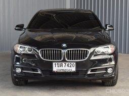 BMW 520i 2.0 F10 Sedan 2016