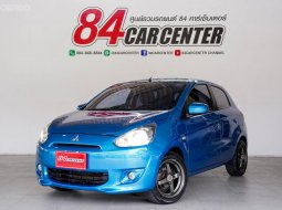 AA3755 2012 MITSUBISHI MIRAGE 1.2 GLS LIMETED AT