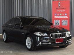🏁 BMW 520i 2.0 F10 2016