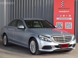 🏁 Mercedes-Benz C180 1.6 W205 2015