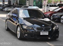 2008 BMW 325i E92 2.5 Coupe ไมล์ 15x,xxx km.