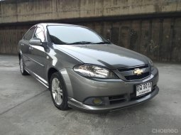 2011 Chevrolet Optra 1.6 รถเก๋ง 4 ประตู