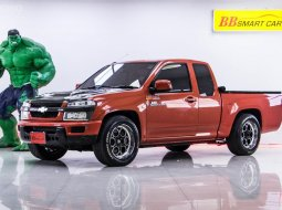 1R-1 CHEVROLET COLORADO 2.5 CAB LS เกียร์ MT ปี 2006