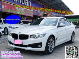 #BMW #320d #F34 2.0 #GT SPORT LINE AT 2016