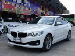 BMW 320d F34 2.0GT SPORT LINE AT 2016 Price 1,190,000.-บาท ฟรีดาวน์. ไมล์ 95,000 กม.