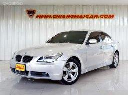 BMW 520D เกียร์ Auto ปี 06 ราคา 469,000 บาท