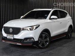 ขายรถ 2020 MG ZS 1.5 X