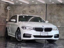 จองให้ทัน BMW 530i Touring M-Sport (G31) ปี18 วิ่งน้อยท๊อปสุด