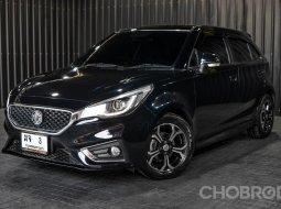 ขายรถ 2018 MG MG3 1.5 V SUNROOF
