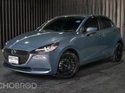 ขายรถ 2020 MAZDA 2 1.3 Sports High