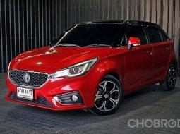 ขายรถ 2019 MG MG3 1.5 X SUNROOF