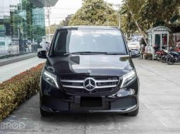 Mercedes V-class V220d 2020