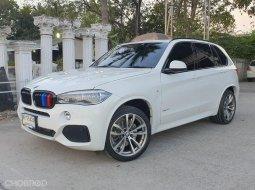 BMW X5 xDrive 30d M-SPORT F15 3.0L Diesel 8AT TWIN-TURBO 3rd Generation (4WD)