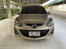 Mazda2 Elegance 2013