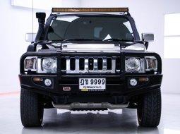 2010 Hummer H3 3.7 4WD SUV