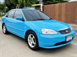 Honda Civic Dimension