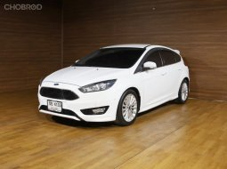2018 Ford FOCUS 1.5 Ecoboost Turbo Sport ขย4133