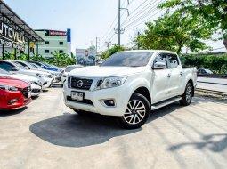 2018 ขายด่วน!! Nissan Navara NP300 2.5E Doublecab Calibre MT รถสวยสภาพป้ายแดง