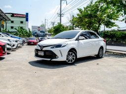 2019 ขายด่วน!! Toyota Vios 1.5 MID รถสวยสภาพนางฟ้า