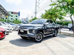 2020 ขายด่วน!! Mitsubishi Triton Doublecab 2.4 GLS Plus AT