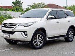 2019 Toyota Fortuner 2.4 V 4WD SUV