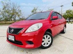 Nissan Almera 1.2 E AT ปี 2012 ราคา 179,000 บาท