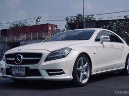 Benz cls250 cdi amg 2.1 w 218
